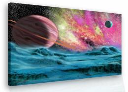 InSmile ® Obraz na stìnu - vesmír
