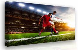 InSmile ® Obraz na plátnì - fotbalisté