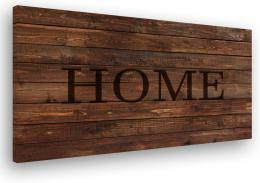 InSmile ® Obraz na stìnu - HOME