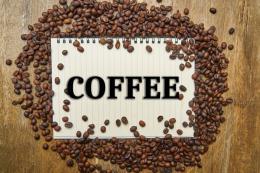 InSmile ® Obraz na zeï - káva