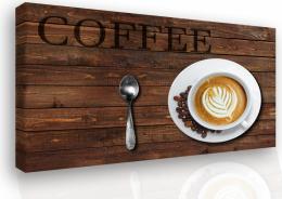 Malvis Obraz - Coffee