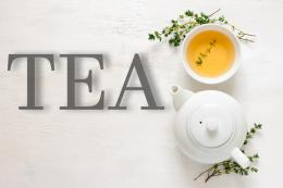 InSmile ® Obraz - èaj