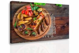 InSmile ® Obraz - Barbecue