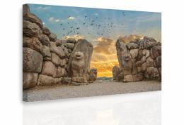 Malvis Obraz - Lion Gate