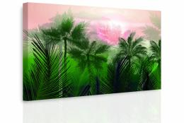 InSmile ® Obraz - Tajemná jungle III.