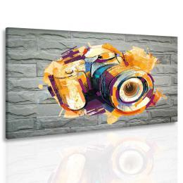 InSmile ® Obraz fo�ák ve zdi