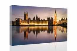 InSmile ® Obraz Westminsterský palác