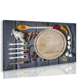InSmile ® Obraz do kuchynì - Koøení