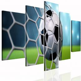 InSmile ® Dìtský obraz fotbal