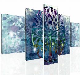 InSmile ® Obraz na zeï abstraktní strom II