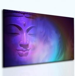 Malvis Obraz Buddha