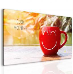 InSmile ® Obraz do kuchynì Good morning