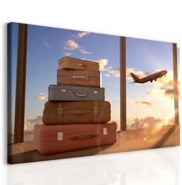 InSmile ® Obraz Cestování