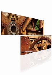InSmile ® Obraz industriální styl