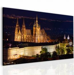 InSmile ® Obraz Pražský hrad