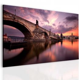 InSmile ® Obraz Pražský most