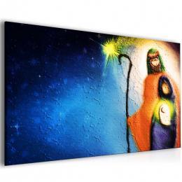 InSmile ® Abstraktní obraz požehnání