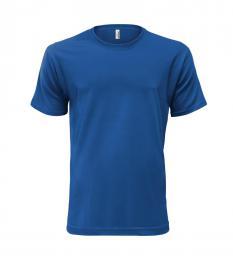 101 Trièko Classic Strong Blue|L