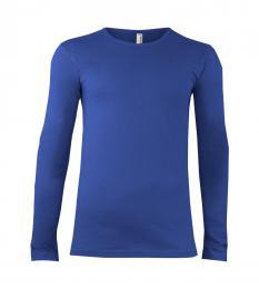 102 Trièko pánské Long Royal Blue|XL