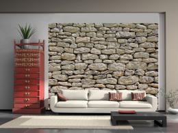 Murando DeLuxe Tapeta imitace kamenné zdi