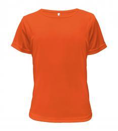 113 Trièko dìtské Montana Safety Orange 146
