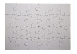 Puzzle A6 - 24 dílkù - zvìtšit obrázek