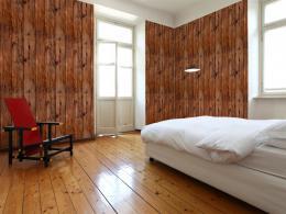 Murando DeLuxe Vùnì lesa Klasické tapety  49x1000 cm - samolepicí