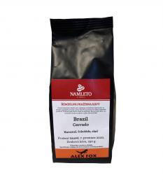 161 Kava Brazil Arabica univerzální|Uni.
