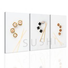 InSmile ® Obraz sushi I