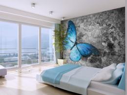 Murando DeLuxe Modrý motýl