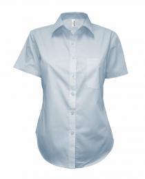 Dámská košile Maryland - svìtlemodrá (L) - zvìtšit obrázek