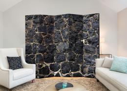 Paraván kamenný luxus II - 225x172 cm - Murando DeLuxe