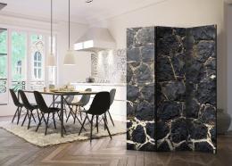 Paraván kamenný luxus - 135x172 cm - Murando DeLuxe