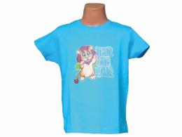 Chlapecké trièko HEAR ME ROAR - 110( 4 roky )