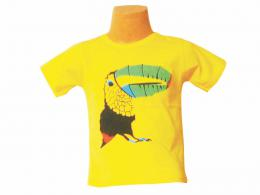 Chlapecké trièko LORIKEET - 98 - zvìtšit obrázek