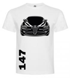 Dìtské/Pánské trièko ALFA 147
