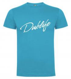 Dìtské/Pánské trièko DUBLIFE