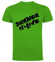 Dìtské/Pánské trièko SUMMER OF LOVE