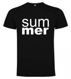 Dìtské/Pánské trièko SUMMER