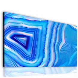 Malvis Obraz krása achátu