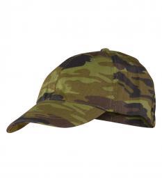 304 Èepice Johny Camouflage|56 cm