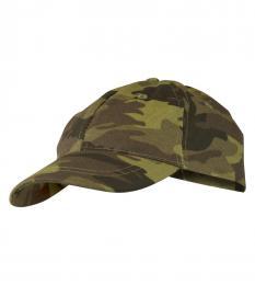 307 Èepice dìtská Johny Camouflage|dìtská 54 cm