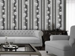 Diamantové slzy - 50x1000 cm - Murando DeLuxe