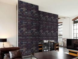 Kamenná zeï - 50x1000 cm - Murando DeLuxe