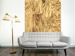 Zlatá oblaka - 50x1000 cm - Murando DeLuxe