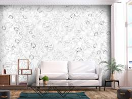 Samolepicí tapeta ornamenty s diamanty - 245x175 cm - Murando DeLuxe - zvìtšit obrázek