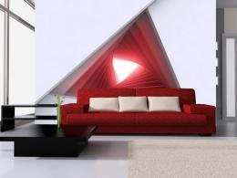 Murando DeLuxe 3D tapeta Okno do budoucnosti III.