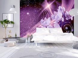 Murando DeLuxe Fialová noèní obloha  - zvìtšit obrázek