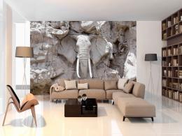 Murando DeLuxe Slon v kameni