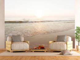 Murando DeLuxe Fototapeta plážový relax
